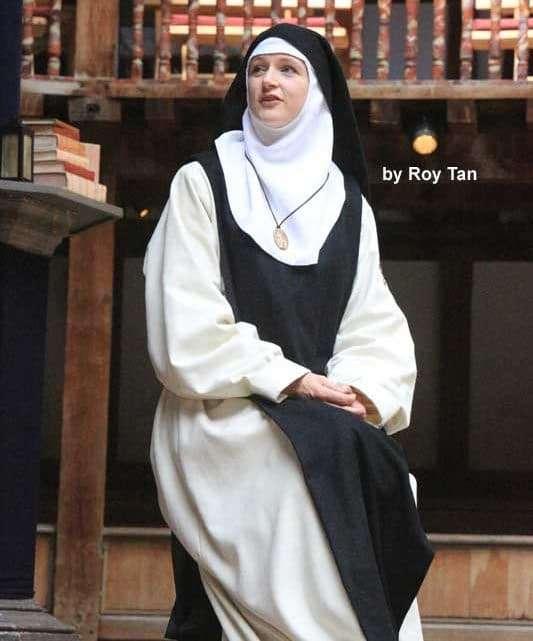 The Heresy of Love|Shakespeares Globe | Photo: Roy Tan