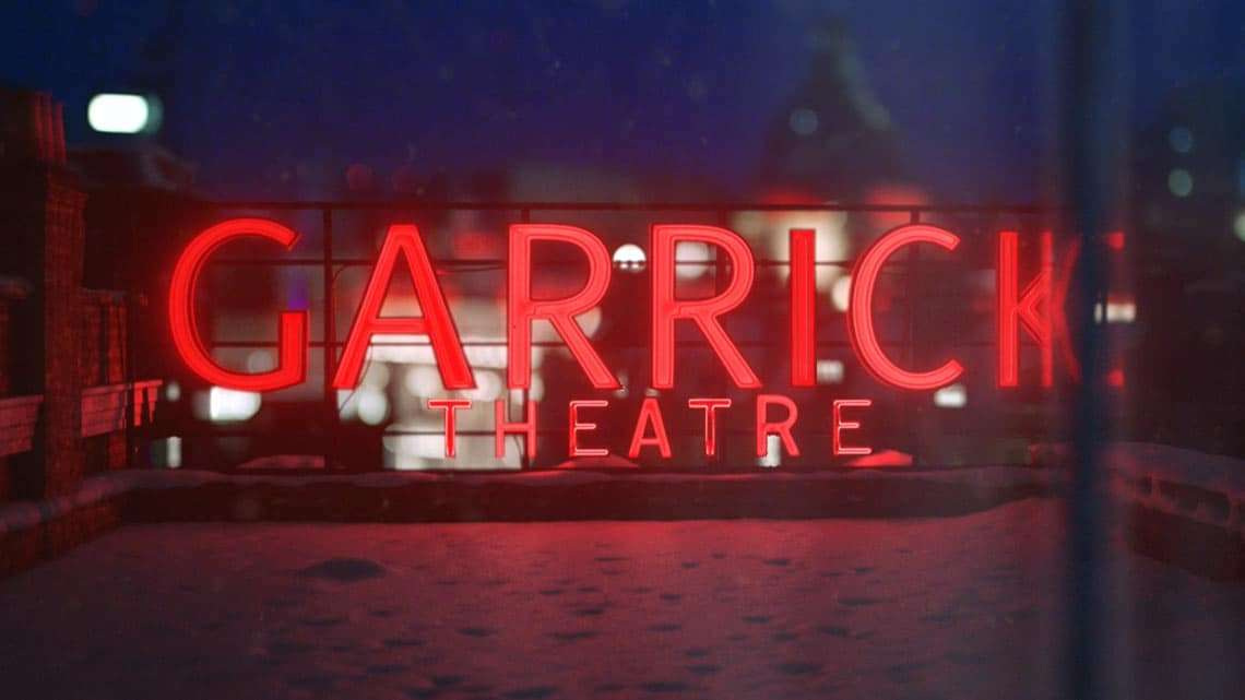 Plays at The Garrick | Kenneth Branagh Theatre Company | Garrick Theatre | Kenneth Branagh's new season – Romeo & Juliet & The Entertainer