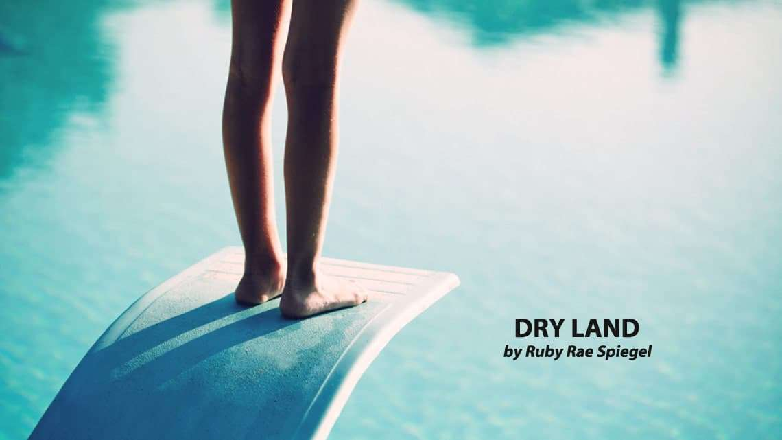 Dry Land | American Season | Jermyn St Theatre | Competition: Win tickets to the American Season at the Jermyn Street Theatre!