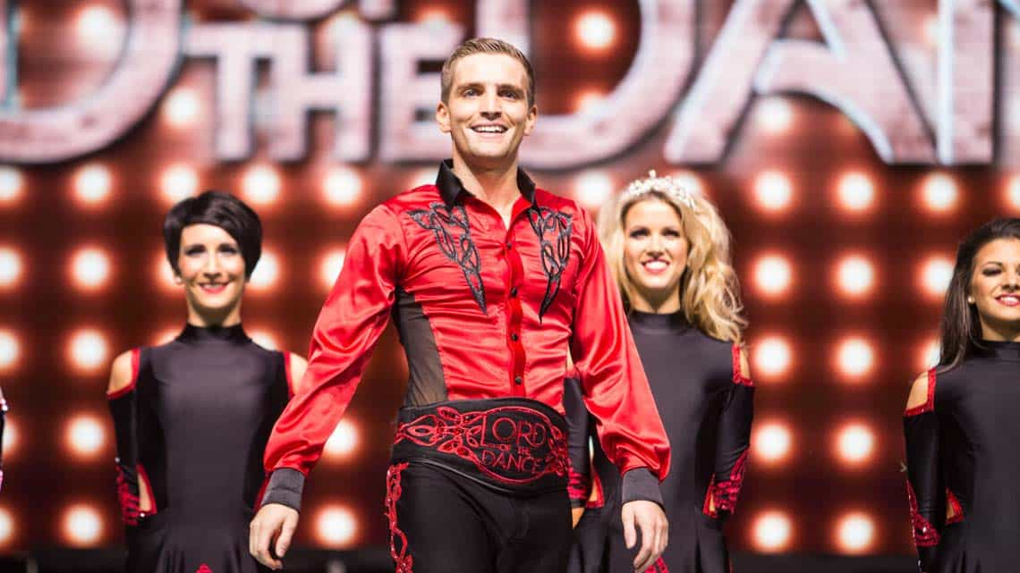 Lord of The Dance: Dangerous Games | Playhouse Theatre | Michael Flatley's Lord of the Dance transfers to the Playhouse Theatre