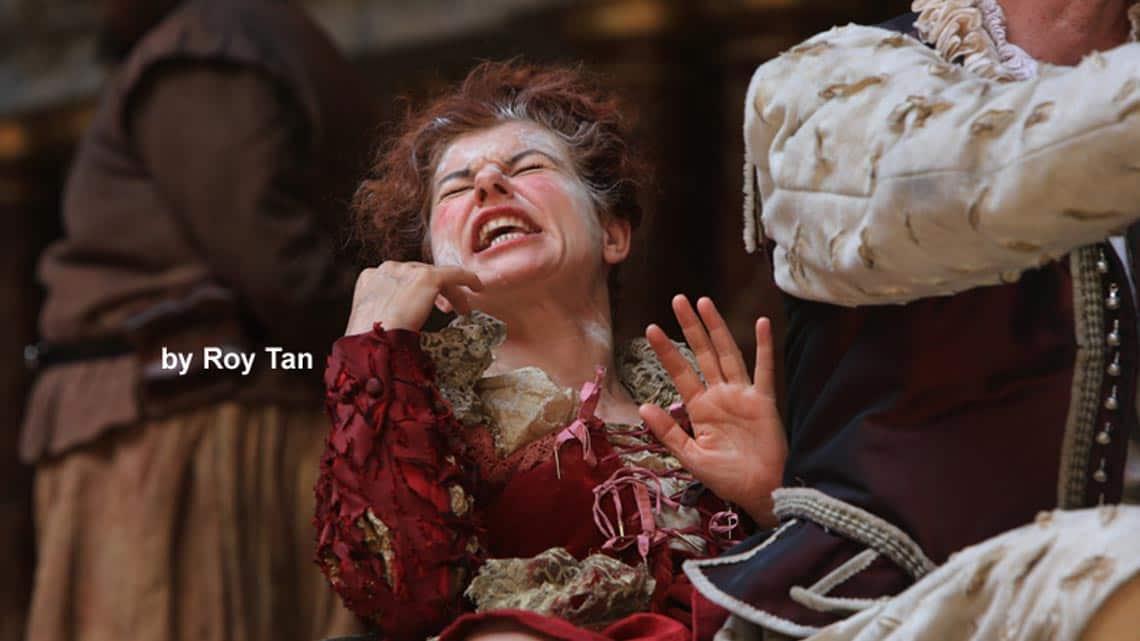 Measure for Measure | Shakespeare's Globe | Photo: Roy Tan | Photos: Measure for Measure at Shakespeare's Globe