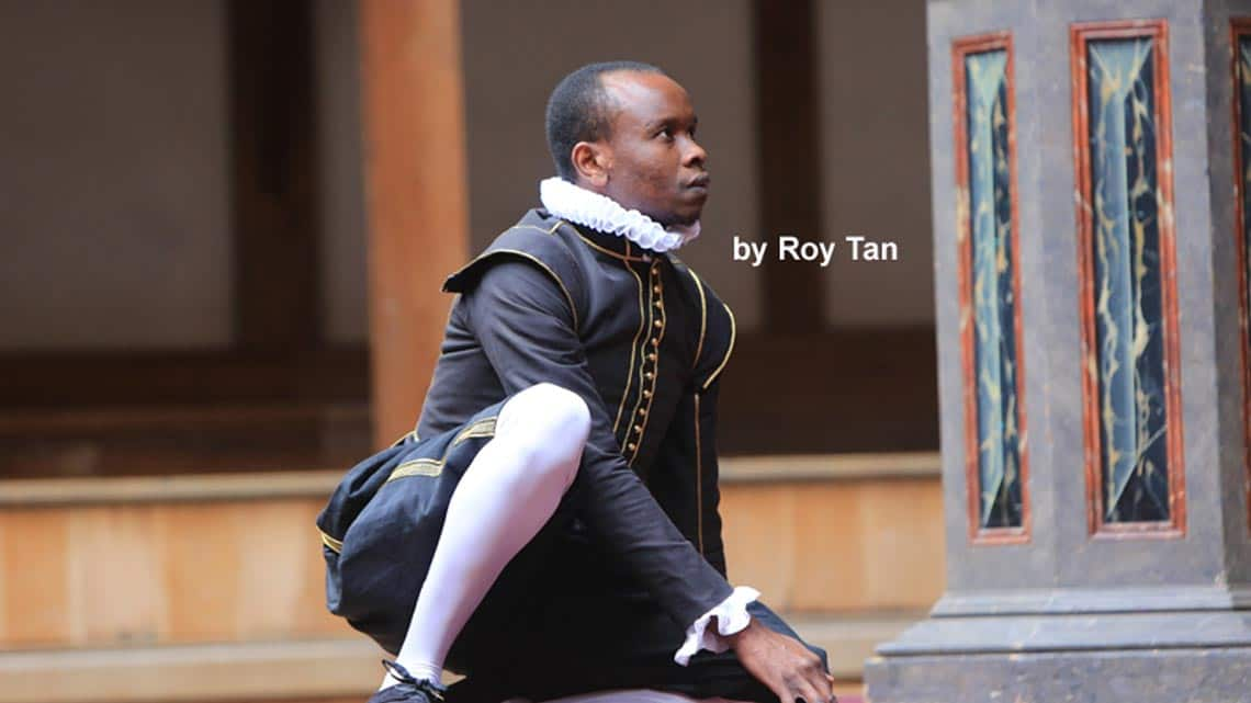 Measure for Measure | Shakespeare's Globe | Photo: Roy Tan | Photos: Measure for Measure at Shakespeare's Globe