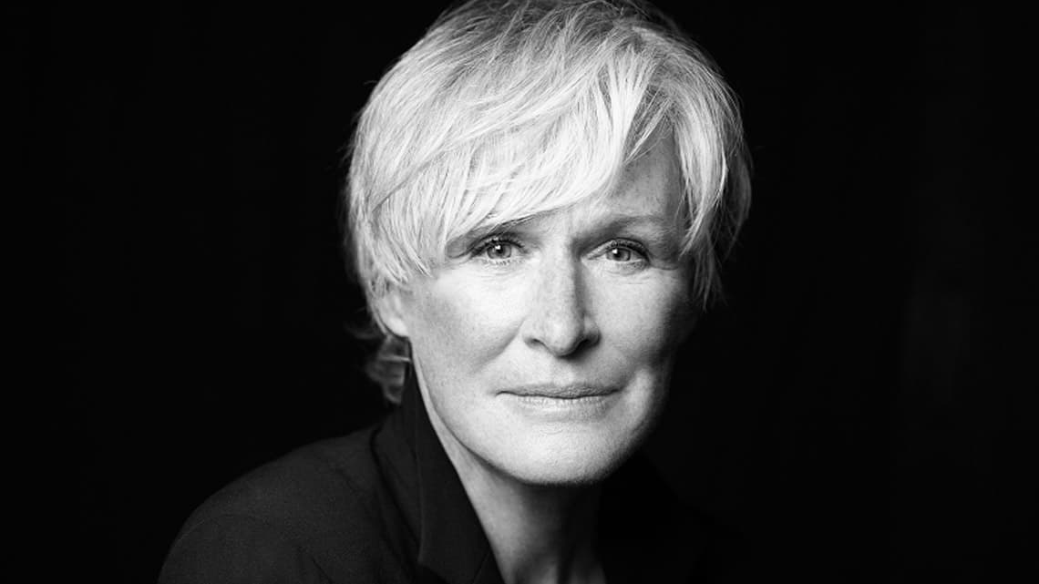 Glenn Close | Photo: Brigitte Lacombe | Hollywood icon Glenn Close to star in Sunset Boulevard