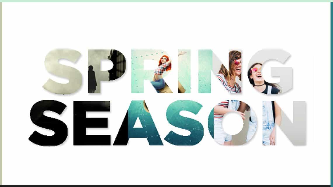 | St. James theatre announces Spring 2016 season.