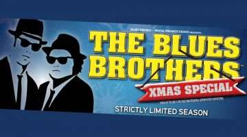 The Blues Brothers: Xmas Special | Arts Theatre