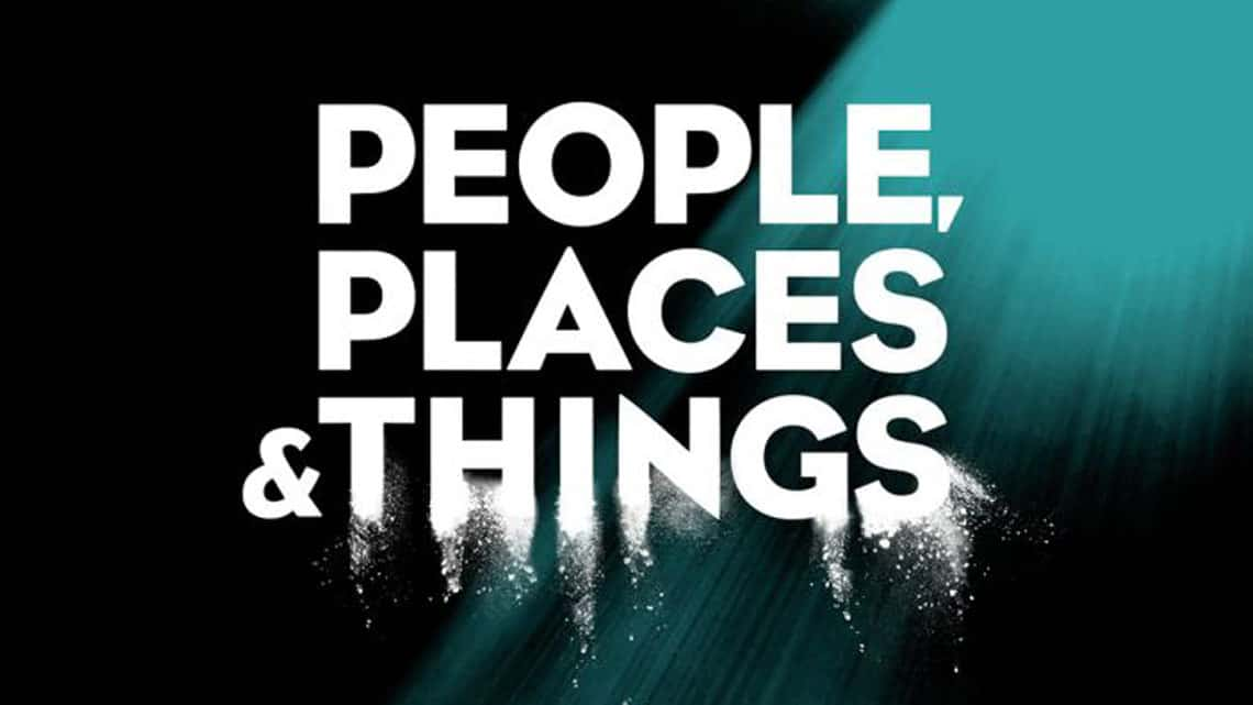 | People, Places and Things is to transfer to the Wyndham's Theatre