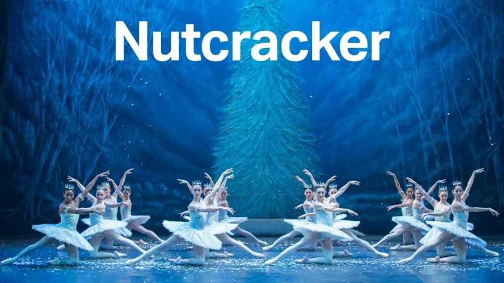 Nutcracker | London Coliseum