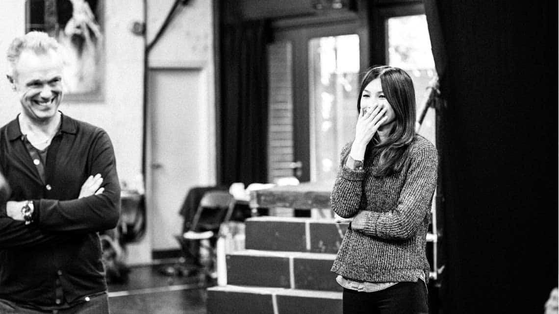 | Photos: Jamie Lloyd's The Homecoming
