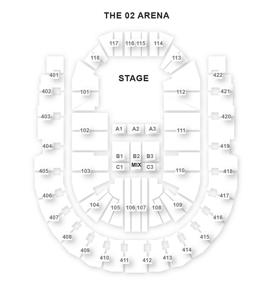 o2 arena london theatres in london london theatre tickets o2 arena london seating plan o2 london floor plan friv