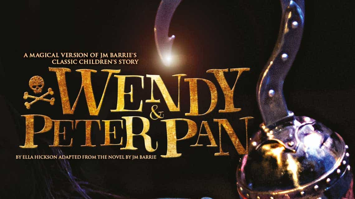 | First look at Jonathan Munby's Wendy and Peter Pan at the RSC