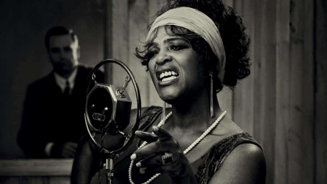 | Ma Rainey's Black Bottom at the National Theatre