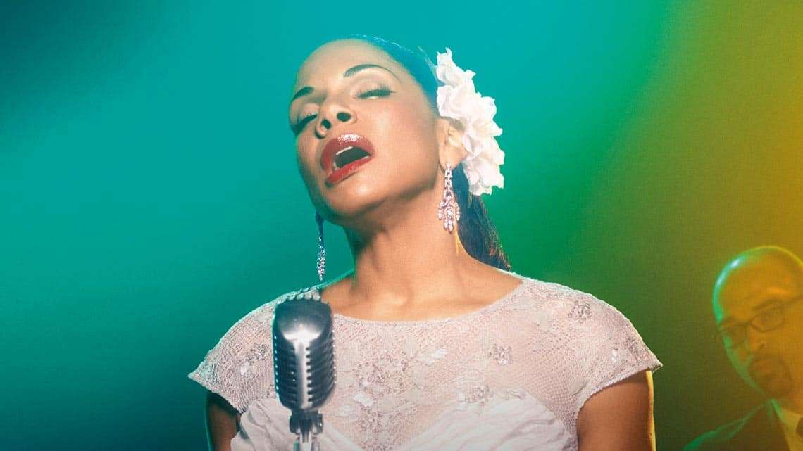 | Audra McDonald brings Billie Holiday musical to the West End