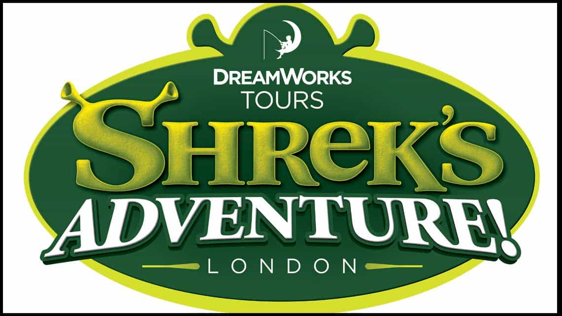 | DreamWorks Tours: Shrek's Adventure! London