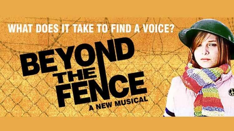 beyond-the-fence