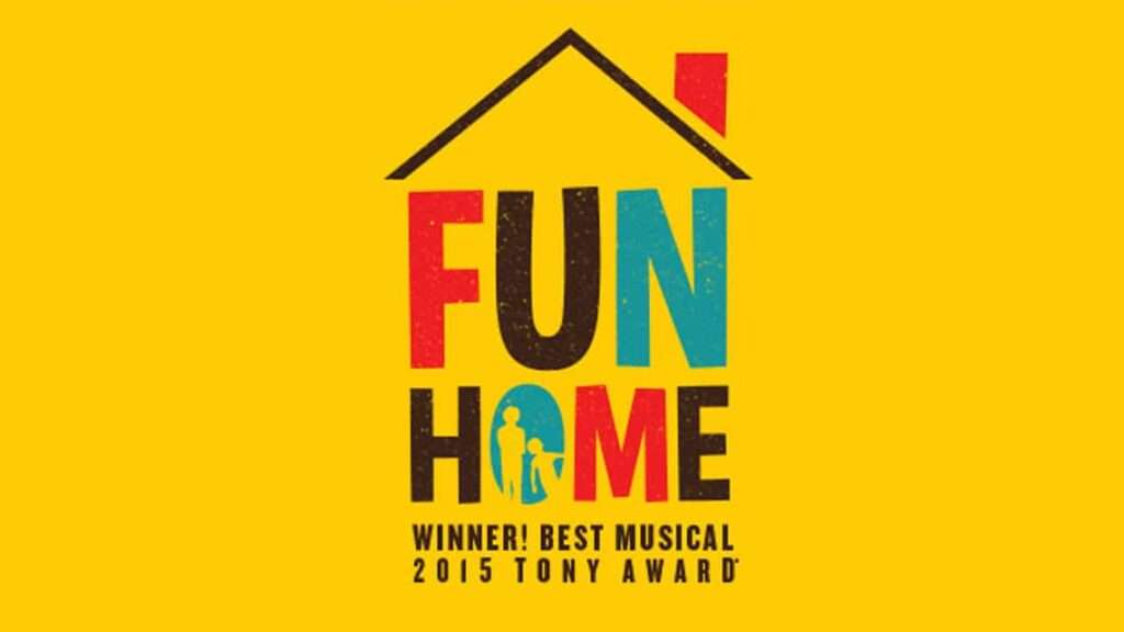Fun Home, London