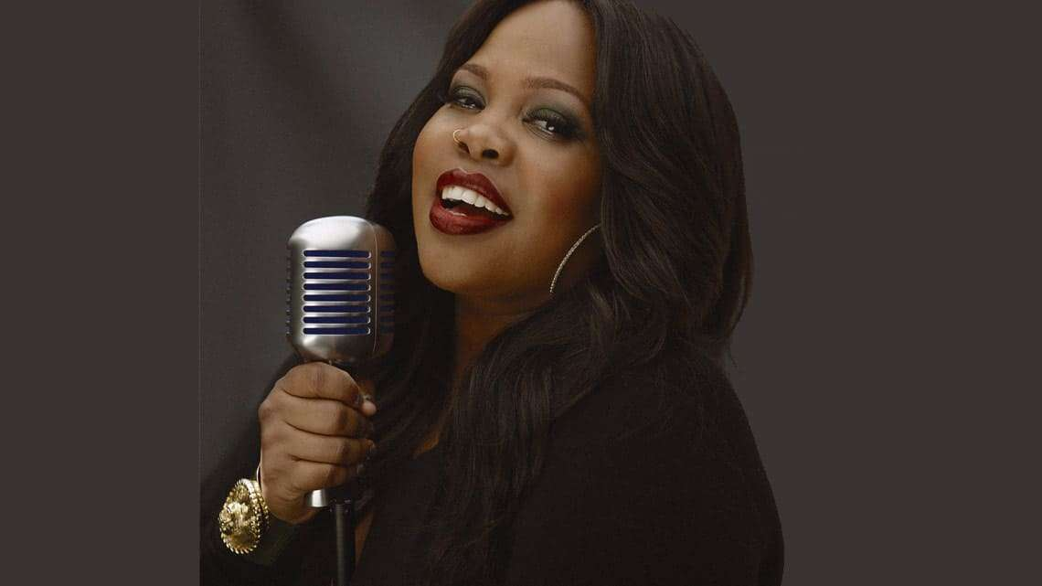 star amber riley