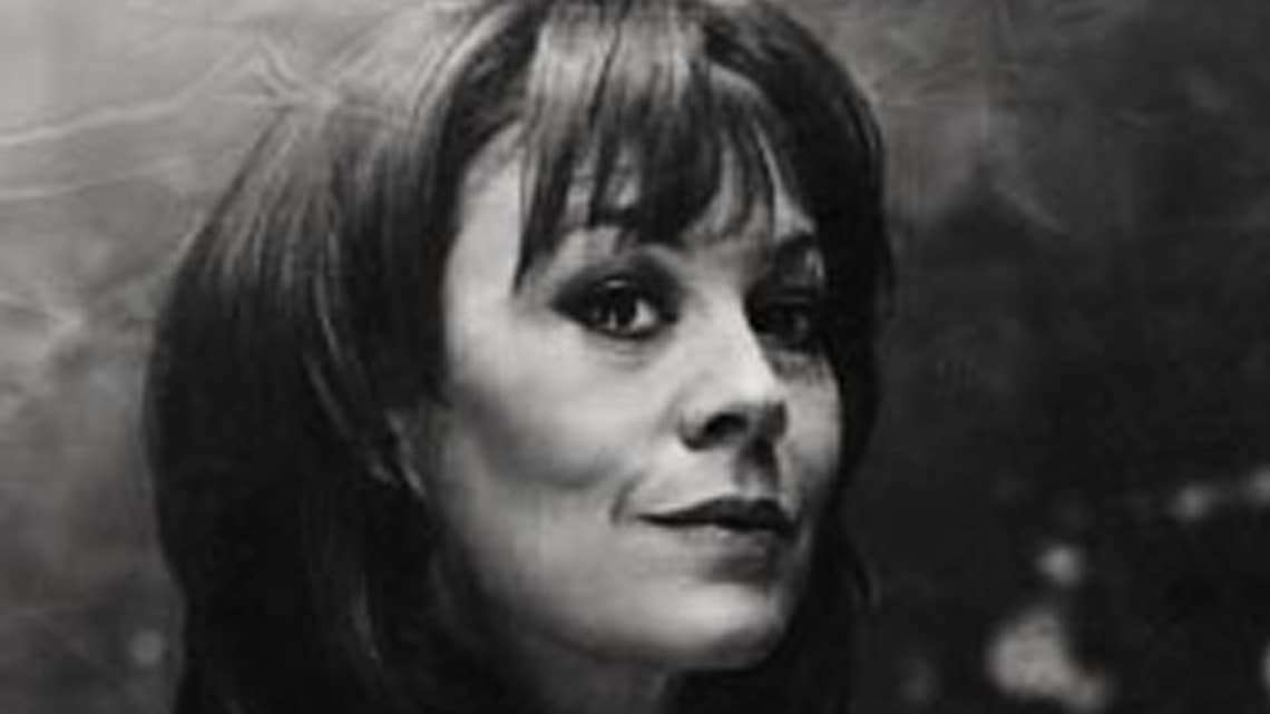 Helen McCrory dives into the Deep Blue Sea.London theatre ...