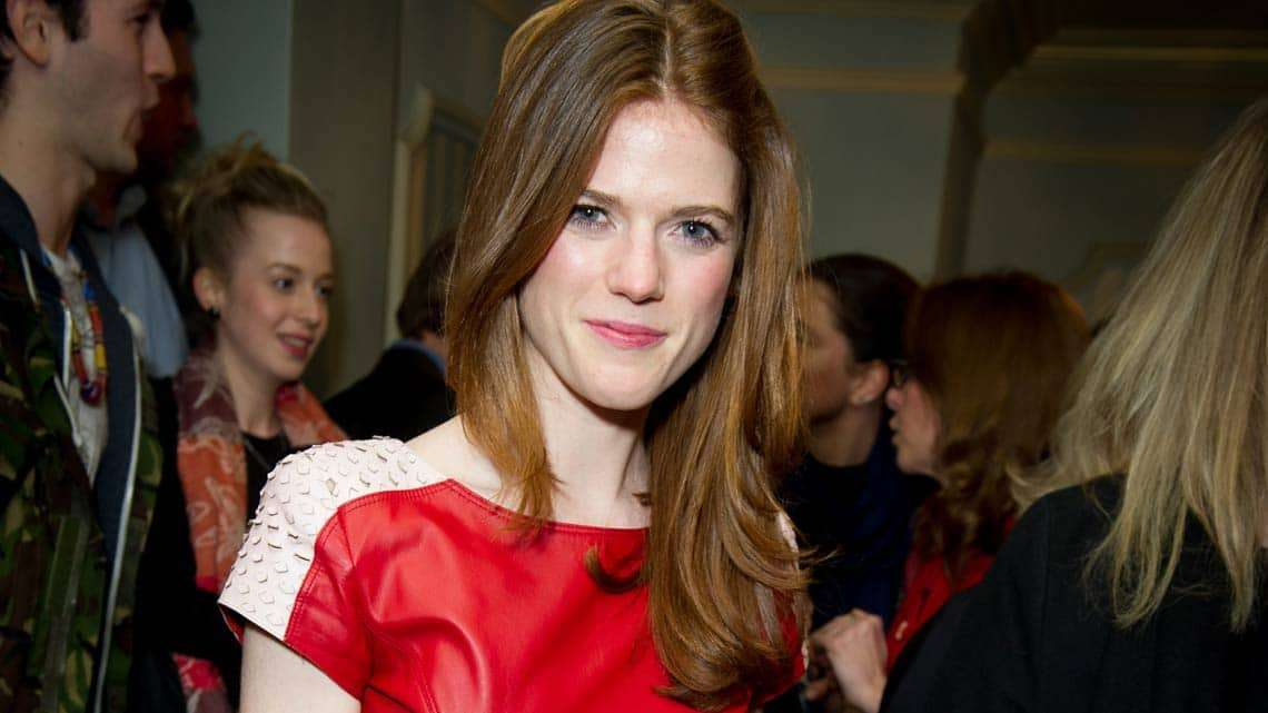 Game of Thrones' Rose Leslie at People, Places & Things | Wyndham's Theatre | Photo: Craig Sugden | Harvey Keitel attends opening night of People, Places & Things