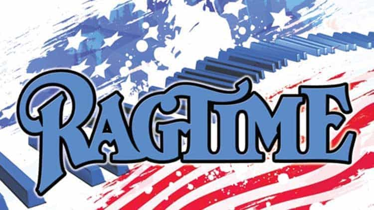Ragtime | Ragtime at the Charing Cross Theatre