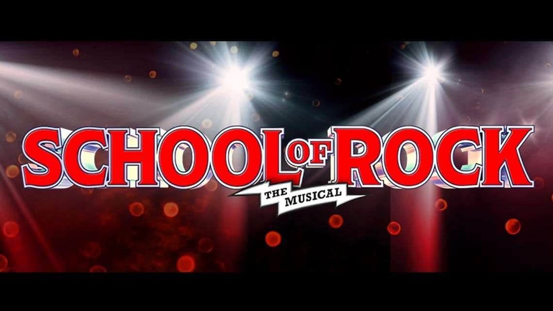 | Andrew Lloyd Webber launches open auditions for School of Rock