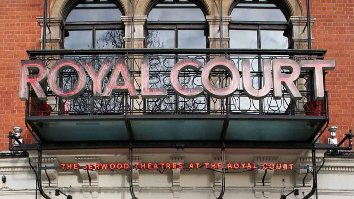 Royal court theatre box office what 39 s onlondon theatre for What s playing at the terrace theater