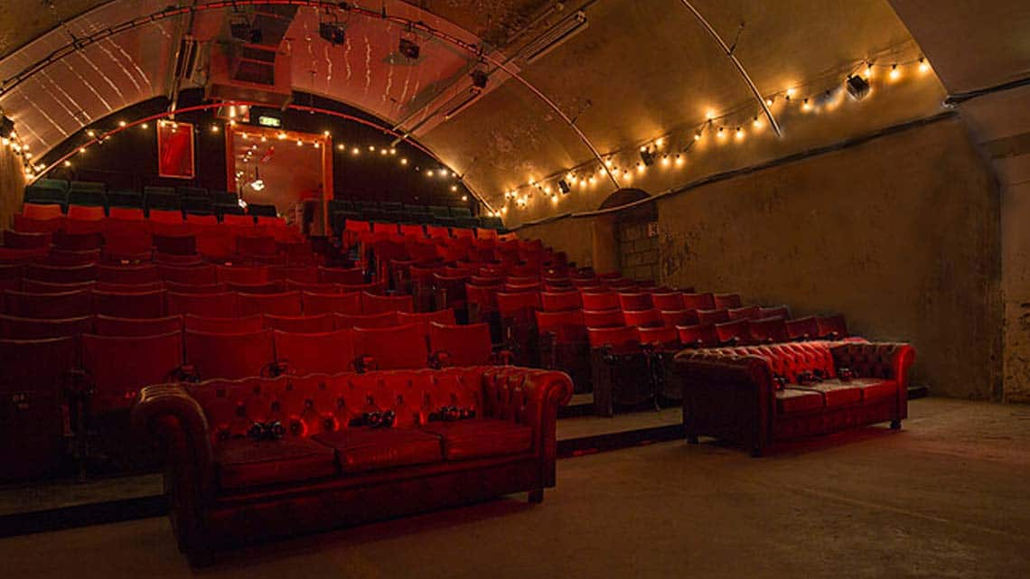 The Vaults Theatre London Theatre London Theatre Tickets