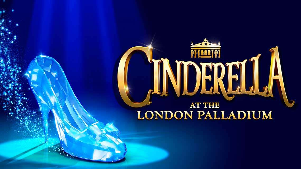 | Paul O'Grady, Julian Clary and Lee Mead to star in Cinderella