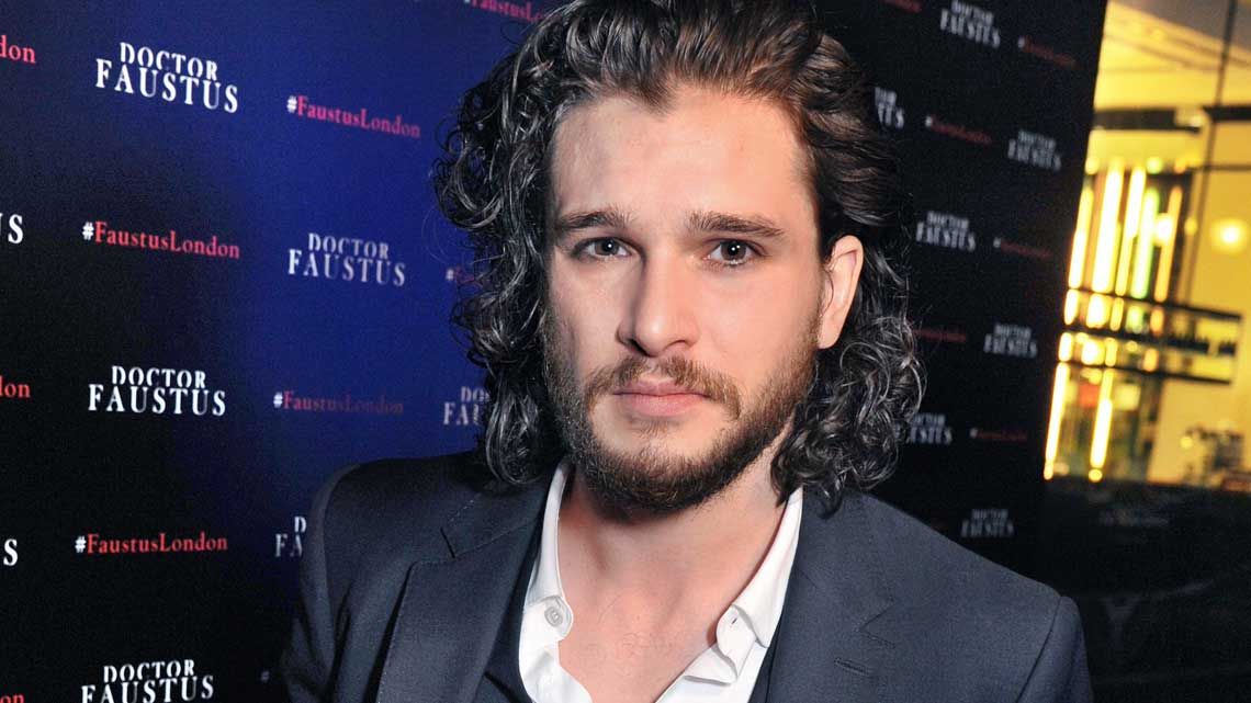 Kit Harington | Doctor Faustus Opening Night Party | Doctor Faustus Opening Night Party
