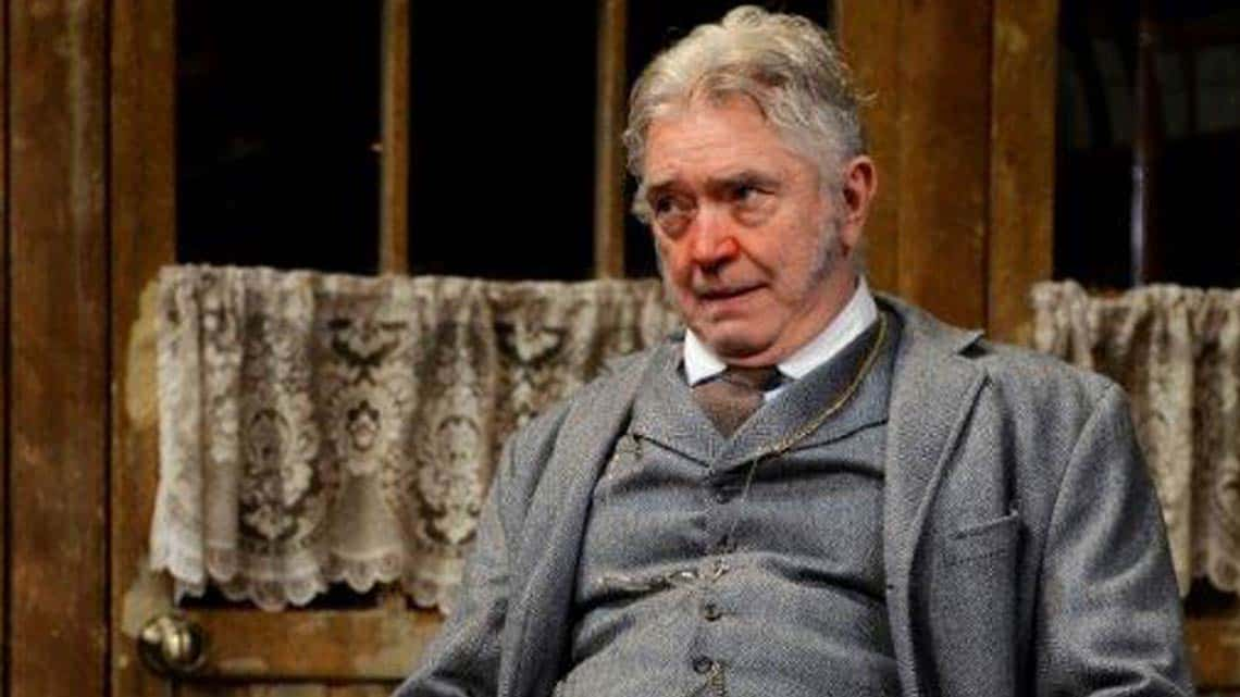 Hobson's Choice  © Photo credit Nobby Clark | Hobson's Choice at the Vaudeville Theatre
