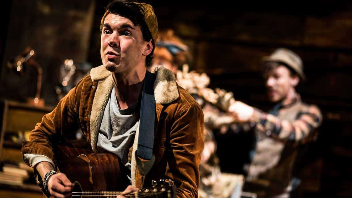 | Stig of the Dump at the Arts Theatre