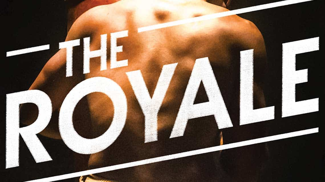 | The Royale at The Tabernacle