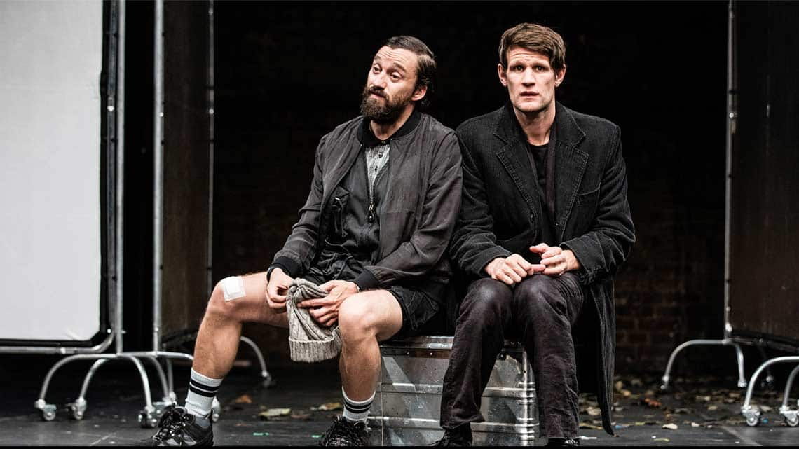 | Unreachable at the Royal Court Theatre
