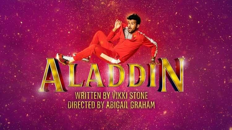 Aladdin Lyric Hammersmith