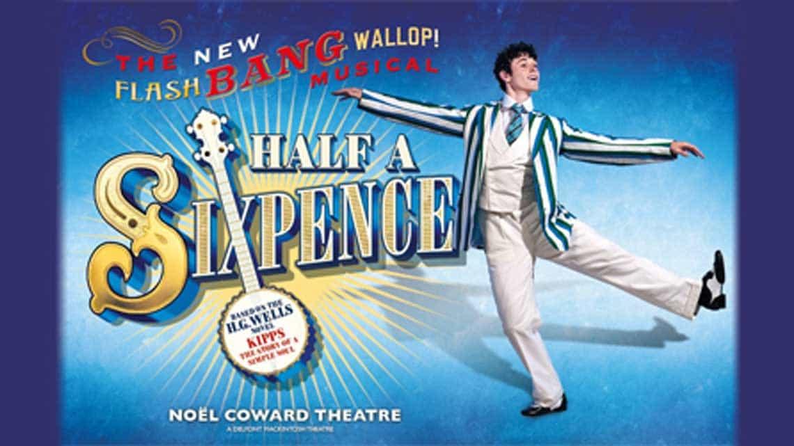 half-a-sixpence