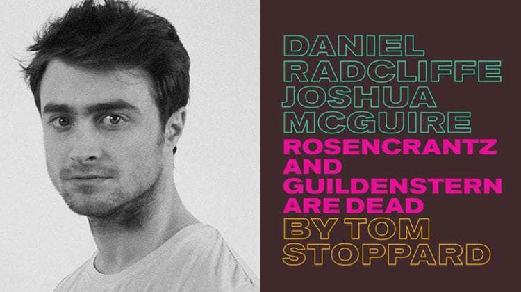 the play rosencrantz and guildenstern are dead by tom stoppard Rosencrantz and guildenstern are dead marks the 50th anniversary of the play that made a young tom stoppard's name rosencrantz and guildenstern.