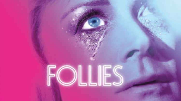 | Follies at the National Theatre