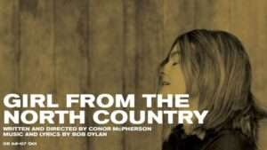 Girl From The North Country, Old Vic Theatre