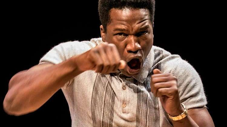 One Night In Miami |  | Photos: One Night in Miami… Donmar Warehouse