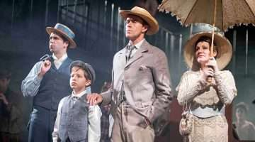 Ragtime | Charing Cross Theatre