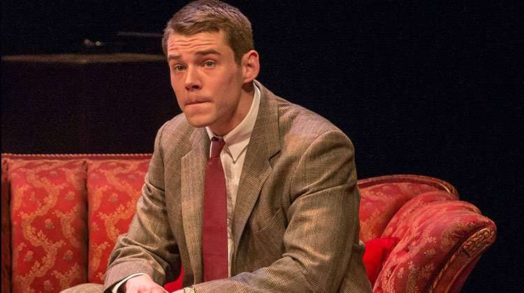 | The Glass Menagerie at the Duke of York's Theatre