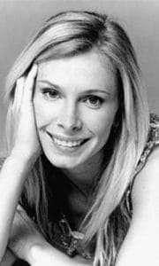 Lucy Whybrow - Ian Charleson Awards 1995