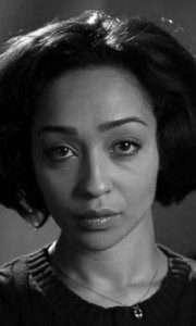 Ruth Negga - Ian Charleson Awards 2009