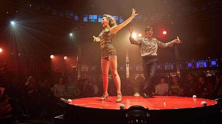 La Soirée | Photo: Brinkhoff-Moegenburg | First Look: Cabaret sensation La Soirée