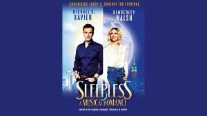Sleepless The Musical, London 2019