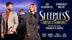 Sleepless A Musical Romance