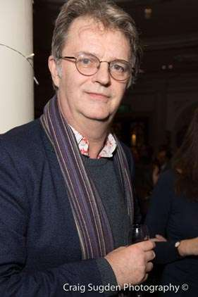 Paul Merton | Photo: Craig Sugden | In Pictures: Cinderella opening night at London Palladium