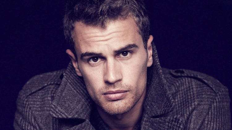 actor Theo James