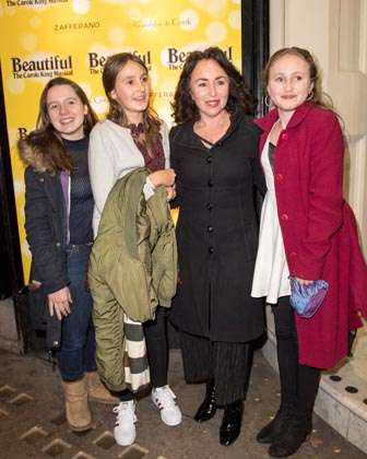 Samantha Spiro And Guests Photo Craig Sugden Westendtheatre Com