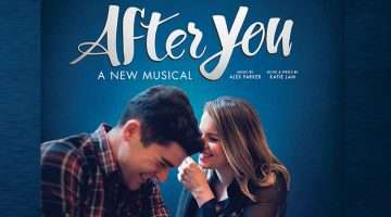 After You new musical at The Crazy Coqs