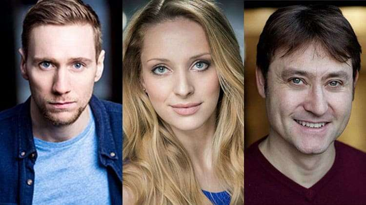 Full casting announced for Footloose: The MusicalLondon theatre